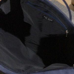 kate spade Bags - Kate Spade Zebra Tote